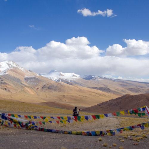 Lakes, Passes & Deserts of Ladakh