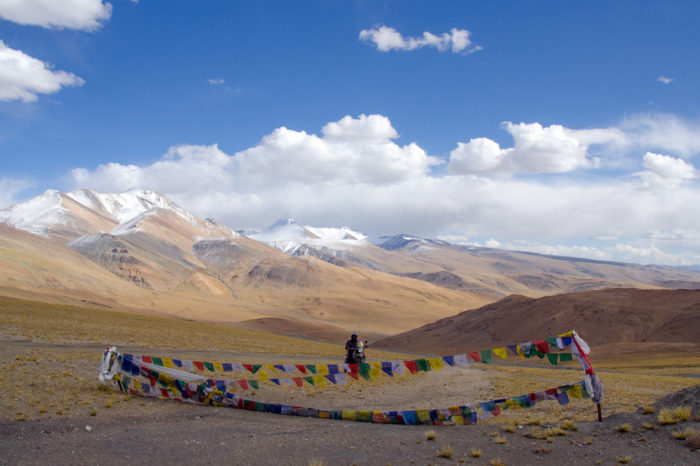 Lakes, Passes & Deserts of Ladakh