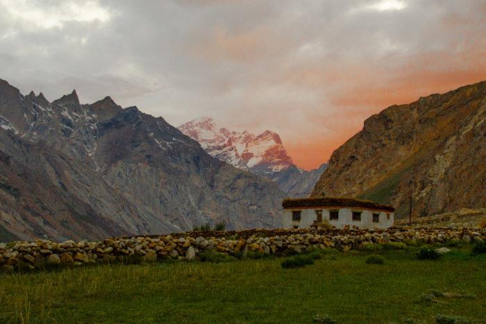 Elusive Himalayan Tour