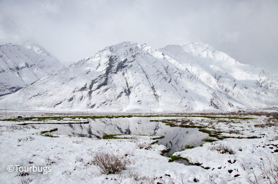 New Road to Zanskar| Sirsir La to Photoksar (Fotoksar)