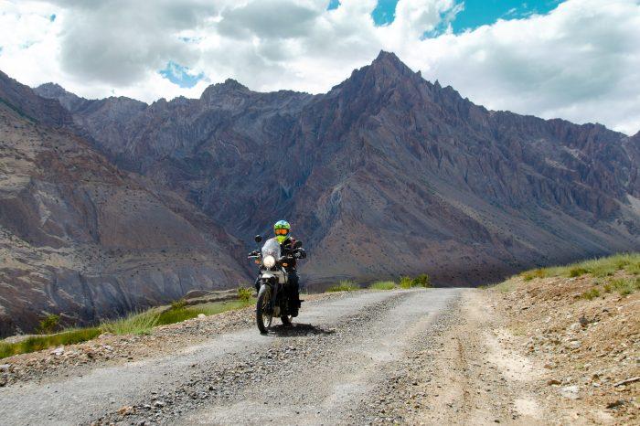 Zanskar Run June 5, 2021- Motorcycle ride to Zanskar, India
